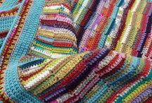 Simplesmente...crochet! / by Marineia Abrao