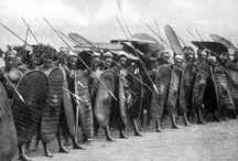 ZANDE - aZANDE / People from Democratic Republic of the Congo  -  (ZANDE: singular, aZANDE: plural)