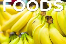 Digestive foods / Good for your gut