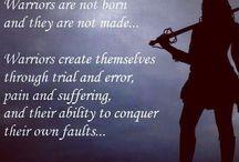 Warriorship