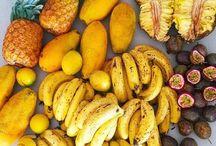 Banana Island/fruitarian