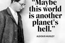 maybe we're all in hell..