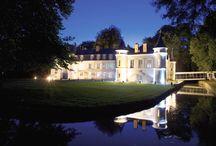 Destination séminaire Chantilly / Organiser une réunion professionnelle ou un congrès d'entreprise à Chantilly. Exemples de Lieux et de salles de séminaire à Chantilly.
