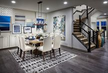 Prelude Collection at Terrain / A new collection of distinctive residences at Terrain in Castle Rock exhibits the tradition of quality and style you've come to expect from TRI Pointe Homes.
