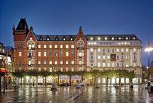 Hotels - Copenhagen, Denmark / Hotels in Copenhagen, Denmark  www.HotelDealChecker.com
