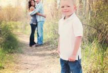 family pic ideas / by Sassafras Anne