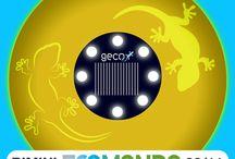 ECOMONDO 2016 / Gecoluce ad Ecomondo: la piattaforma tecnologica per la Green e Circular Economy nell´area Euro-Mediterranea