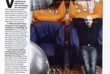 LA MISE, design Luca Nichetto