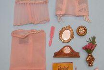 PINK PINK PINK / PINK, GLITTER, VINTAGE, ROMANTIC
