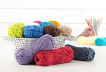 Craftsy Yarns