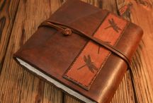 Leather Journals | Journals | Handmade