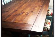 Home - Dinning table Ideas