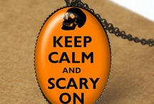 Spooky-scary