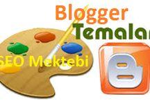 Blogger Temaları / Blogger Düzenleme Kodları,Blogger Eklentil,Blogger Sosyal Medya Kodları,Blogger Temaları
