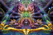 Visionary / Psychedelic