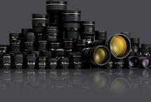 Xtreme Theme: My Nikon World / My camera and lens... / by Rhonda Myers