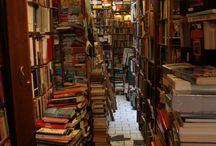 books / by Cheryl .