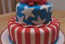 cakes:-P / by Maryann Matakovich