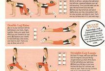 Pilates - workouts