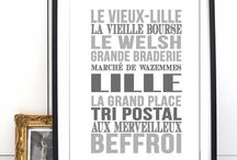 Collection Les Urbaines