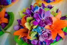 Event colours