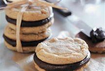 Cookies / by Wanda Davis