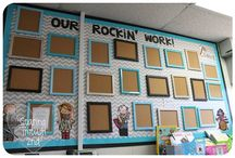Bulletin Boards / by Gina Petros