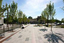pavements plaza