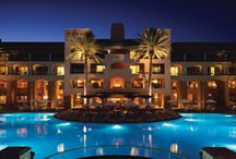 Valley Hotels & Resorts / by The Groundskeeper Phoenix