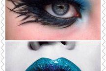 13 makeup