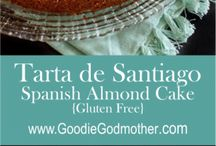 Recipes Spanish