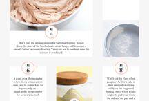 Cooking/baking