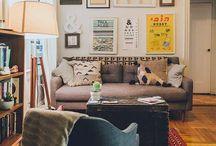 Pretty home decor