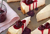 Cheesecake delicacies...