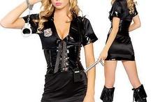 Fashion ✄ Costume (Police)