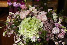 Weddings-Pinks and Greens / by Frances Stollmack
