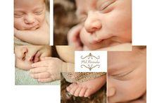 Mel Noronha - Newborn