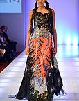 Danny Nguyen - Automne 2014 / Collection Automne 2014 à la Couture Fashion Week NYC  Pour plus de fashionshows : www.couturefashionweek.com