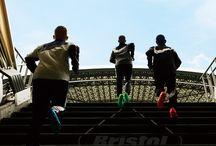 F.C.Real Bristol 2015-2016 S/S