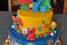 George's birthday party / by TaraLynn