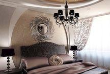 Art Deco/ Inspiration/Interiors/Decoration / Art Deco Style