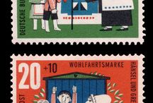 Stamp & Matchbox Collection