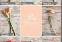 Inspiration. Wedding Flowers