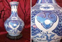 Original Chinese Antiques