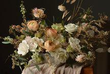 Ślubne inspiracje kwiatowe