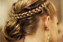 Peinados para tus vestidos K L A D D