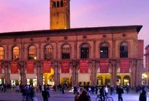 Bologna City Badge / Check in to 5 of the Bologna spots on this list to unlock the 'Bolognese' badge! This list was curated with love by Diego as part of the #4sqCities city badge contest. Congrats! https://it.foursquare.com/4sqcities/list/bologna-city-badge--bolognese