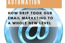 email marketing and newsletters / All about getting subscribers, email marketing, sending newsletters, lead nurturing and the complete sales funnel
