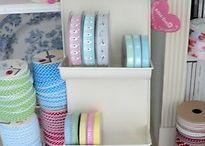 Craft room pretties