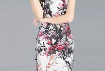 Moda chinesa